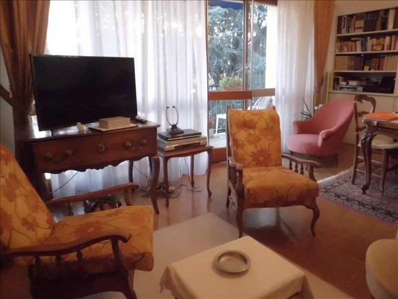 Vente appartement Chambery 205000€ - Photo 6