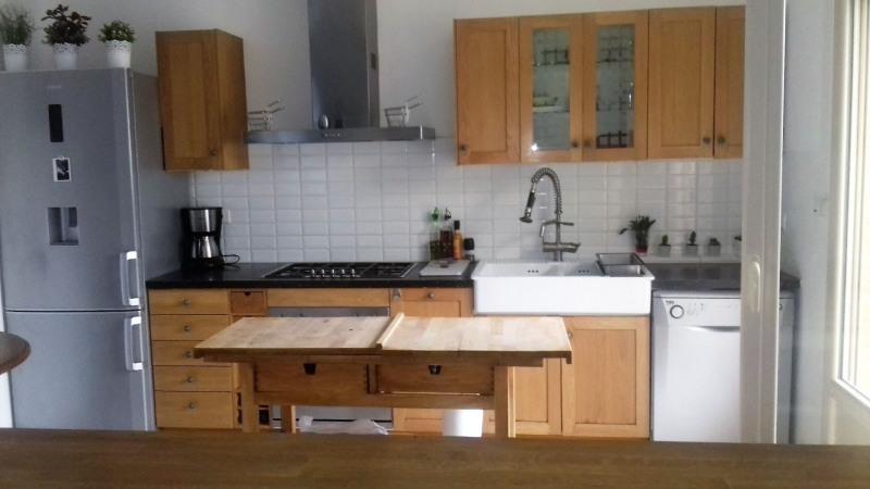 Sale house / villa Le pontet 303450€ - Picture 7