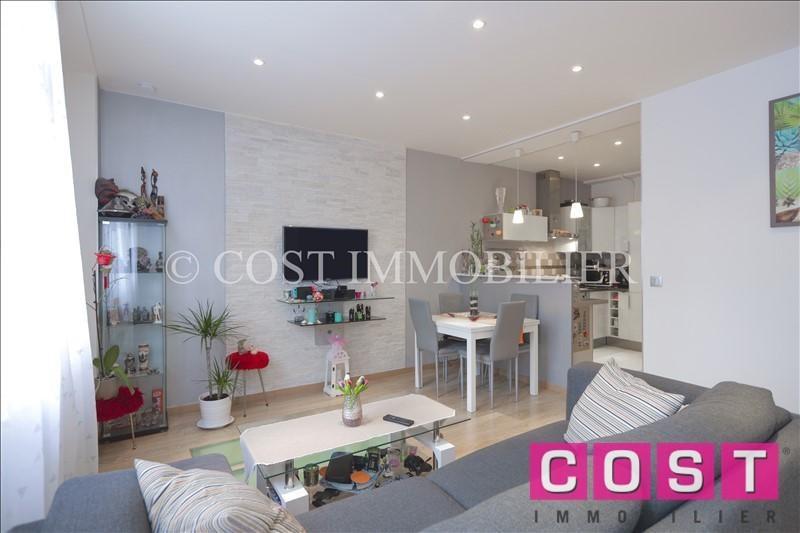 Revenda apartamento Bois colombes 275000€ - Fotografia 1