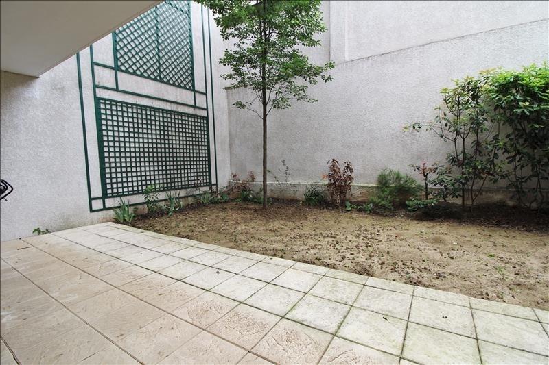 Venta  apartamento Paris 19ème 445200€ - Fotografía 2