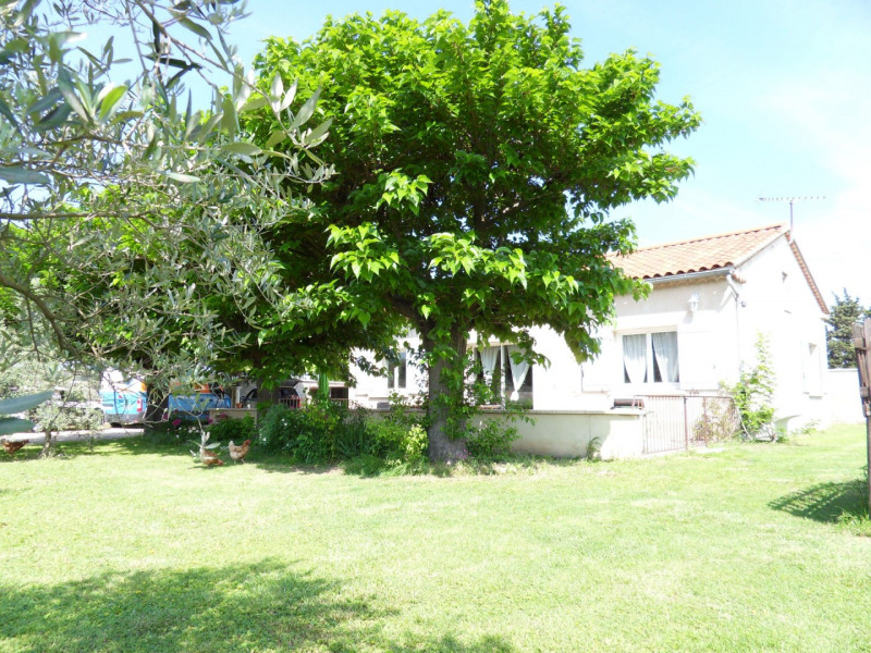 Sale house / villa Althen des paluds 274 000€ - Picture 13