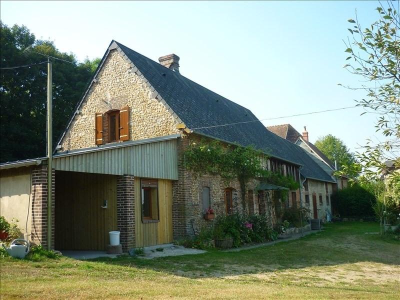Vente maison / villa L aigle 370000€ - Photo 4