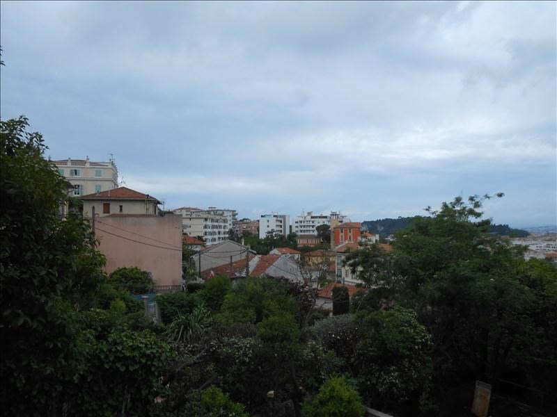 Sale apartment Nice 242000€ - Picture 1
