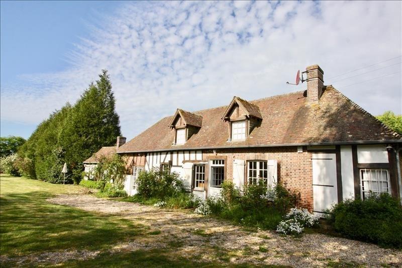 Vente de prestige maison / villa Conches en ouche 330000€ - Photo 15