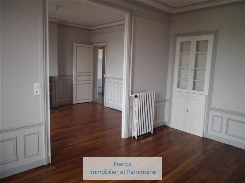 Sale apartment Maisons-laffitte 315000€ - Picture 1