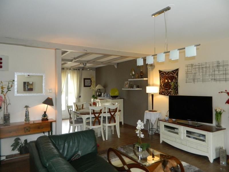 Vente maison / villa Varennes vauzelles 183500€ - Photo 1