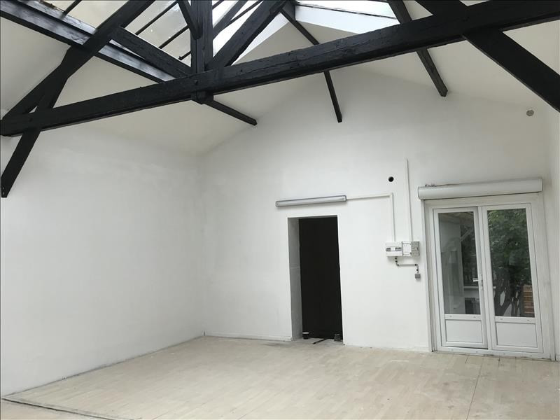 Sale loft/workshop/open plan Nanterre 240 000€ - Picture 3