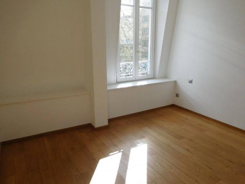 Vente de prestige appartement Lyon 6ème 1 099 000€ - Photo 8