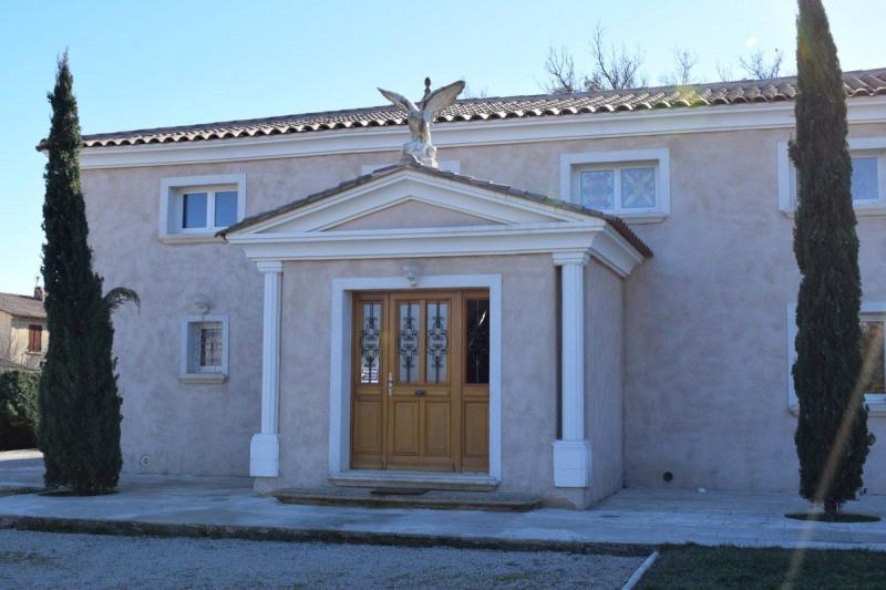 Venta de prestigio  casa Fayence 535000€ - Fotografía 31