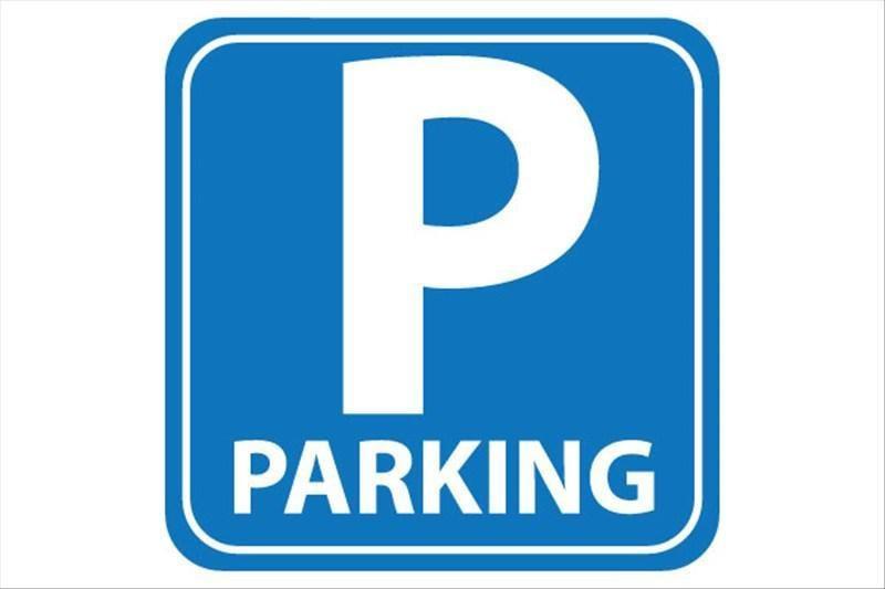 Sale parking spaces Paris 15ème 24500€ - Picture 1