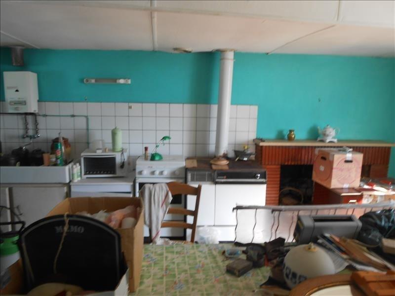Sale house / villa Matha 65000€ - Picture 8