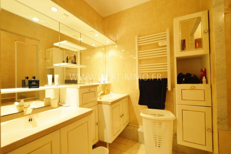 Vente appartement Menton 256000€ - Photo 8
