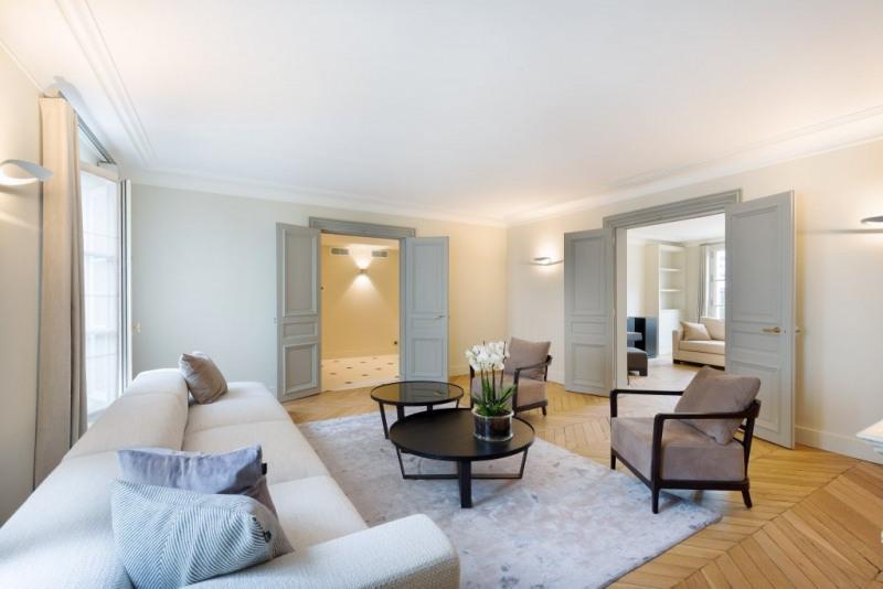 Revenda residencial de prestígio apartamento Paris 6ème 3250000€ - Fotografia 1