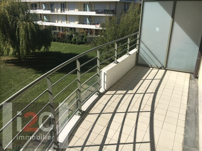 Rental apartment Ferney voltaire 1 741€ CC - Picture 6
