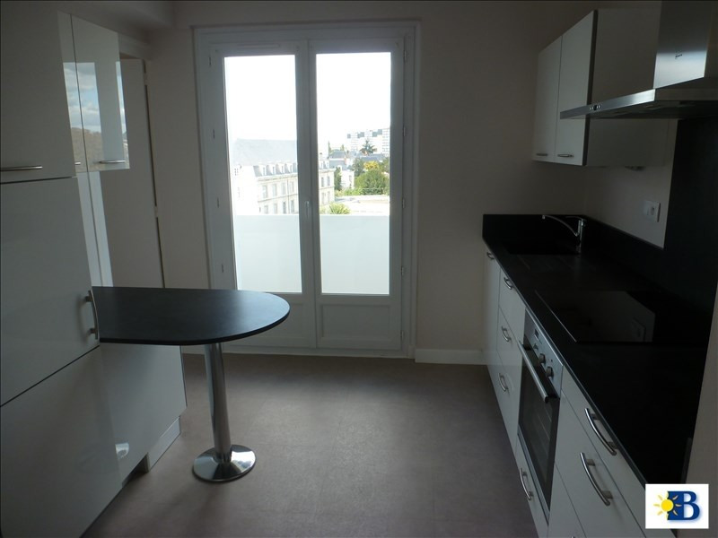 Vente appartement Chatellerault 116 600€ - Photo 5