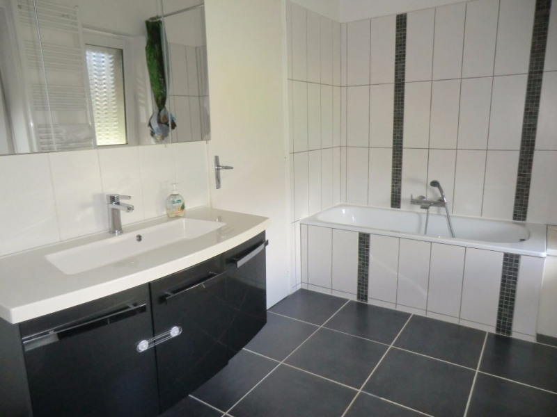 Vente appartement Audun le roman 92 000€ - Photo 4