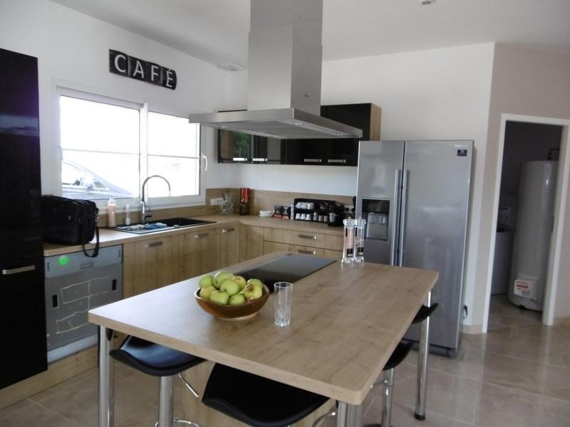 Sale house / villa Nastringues 290000€ - Picture 5