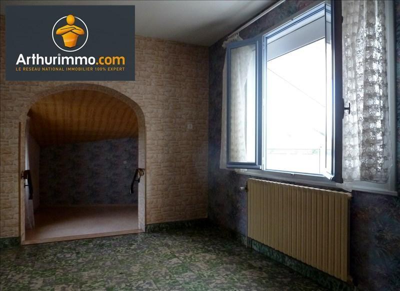 Vente maison / villa Vougy 137000€ - Photo 3