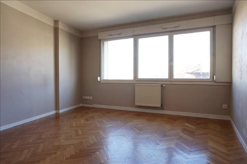 Vente appartement Villeurbanne 192 600€ - Photo 1