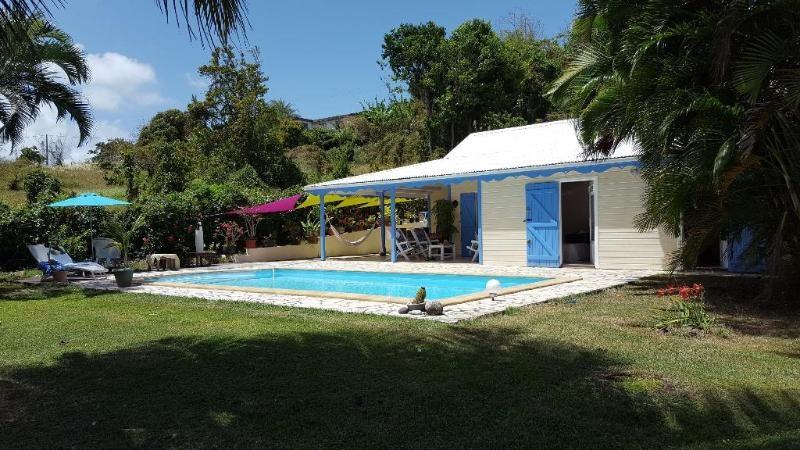 Vente maison / villa Vauclin 341250€ - Photo 1
