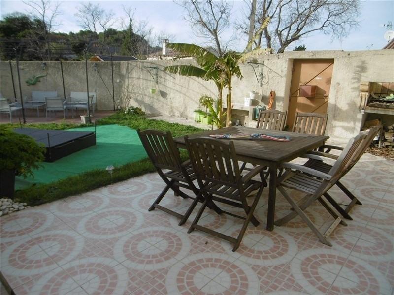Vente maison / villa Mus 205000€ - Photo 8