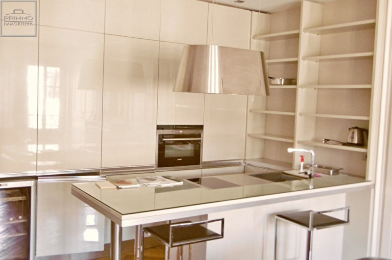 Appartement LYON 2 Pièces 53.93m²