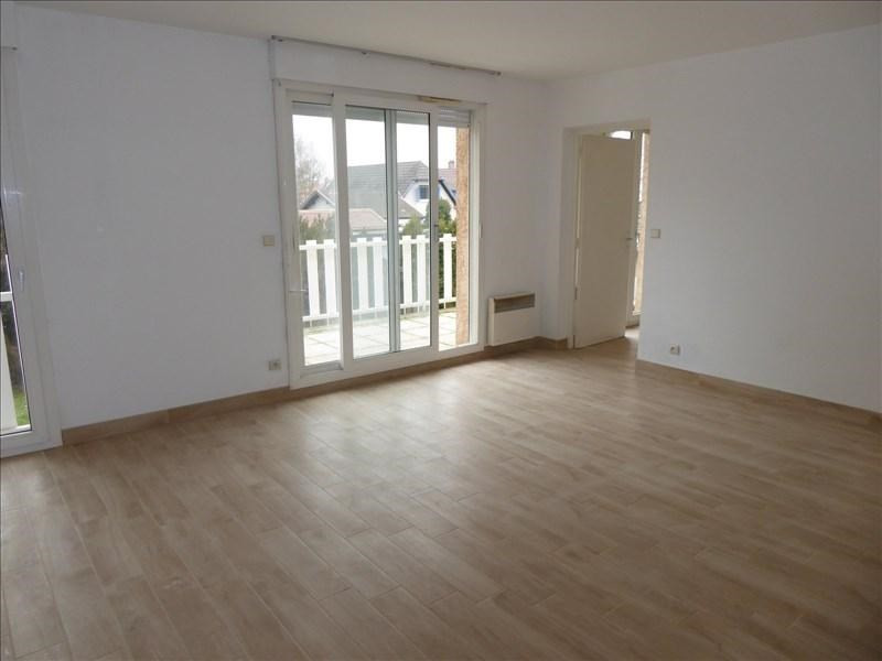 Vente appartement Prevessin-moens 180 000€ - Photo 2