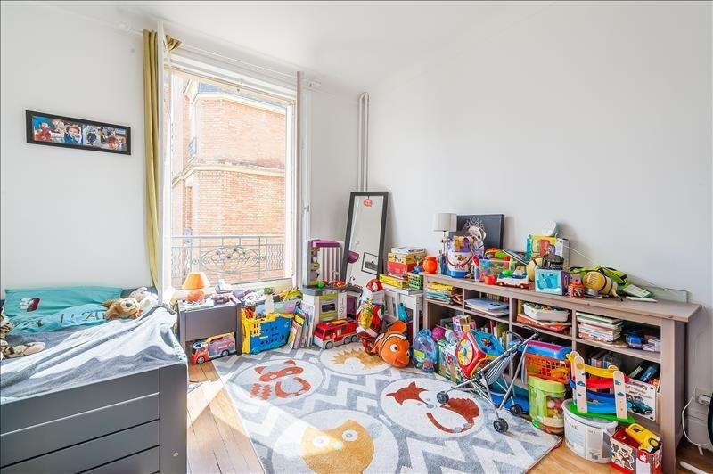 Vente appartement Paris 15ème 745000€ - Photo 5