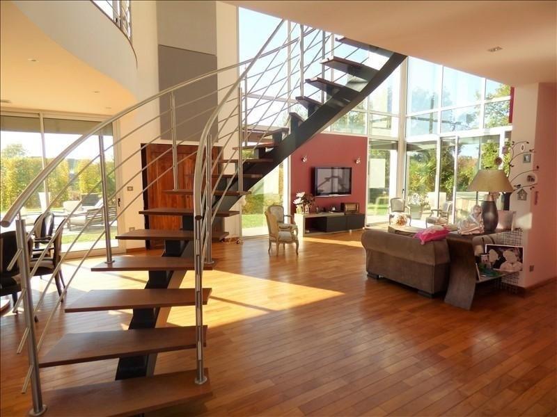 Revenda residencial de prestígio casa Yzeure 1050000€ - Fotografia 10