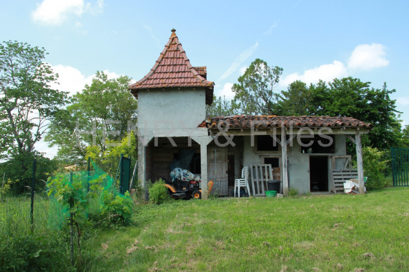 Sale house / villa Samatan 345 000€ - Picture 3