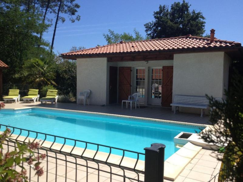 Vente maison / villa Moliets et maa 426000€ - Photo 7