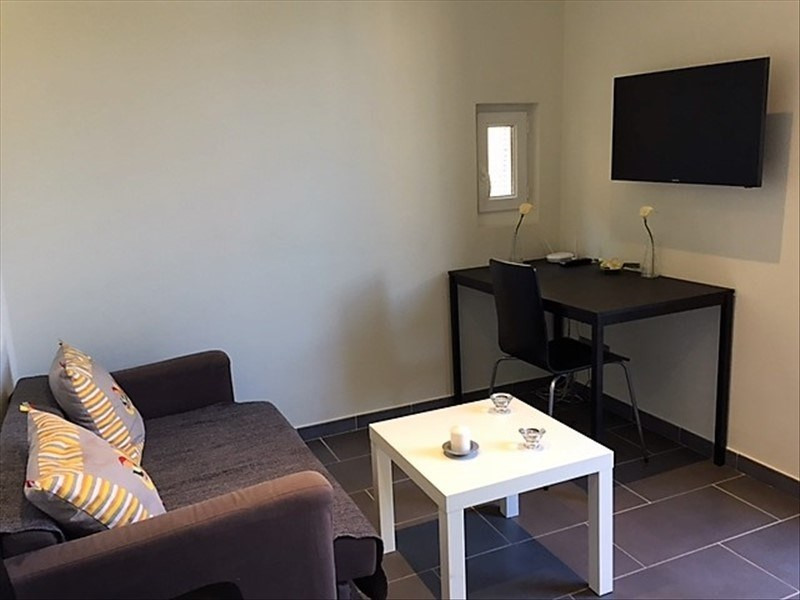 Location appartement Avignon 550€ CC - Photo 1