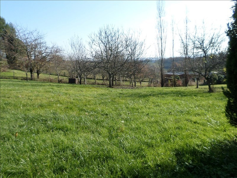 Vente terrain Castelnau d estretefonds 82 500€ - Photo 3