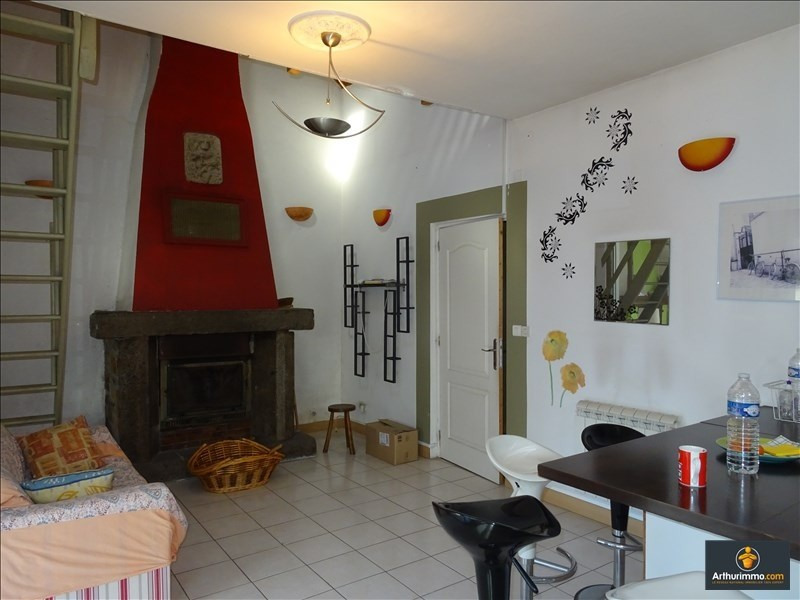 Vente maison / villa St brieuc 99 828€ - Photo 2
