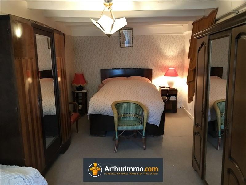 Vente maison / villa Lhuis 126000€ - Photo 8