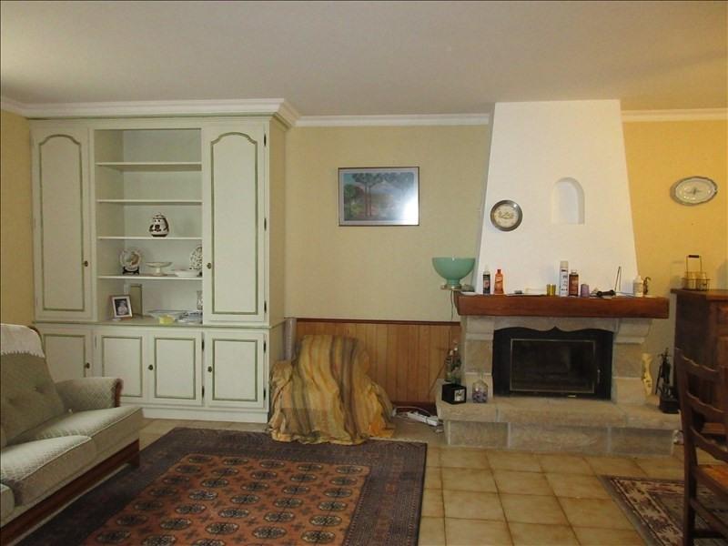 Vente maison / villa Pont-croix 171930€ - Photo 3