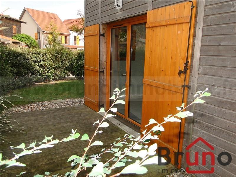 Verkoop  huis Le crotoy 125000€ - Foto 9