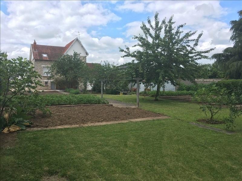 Sale house / villa Blois 379000€ - Picture 1