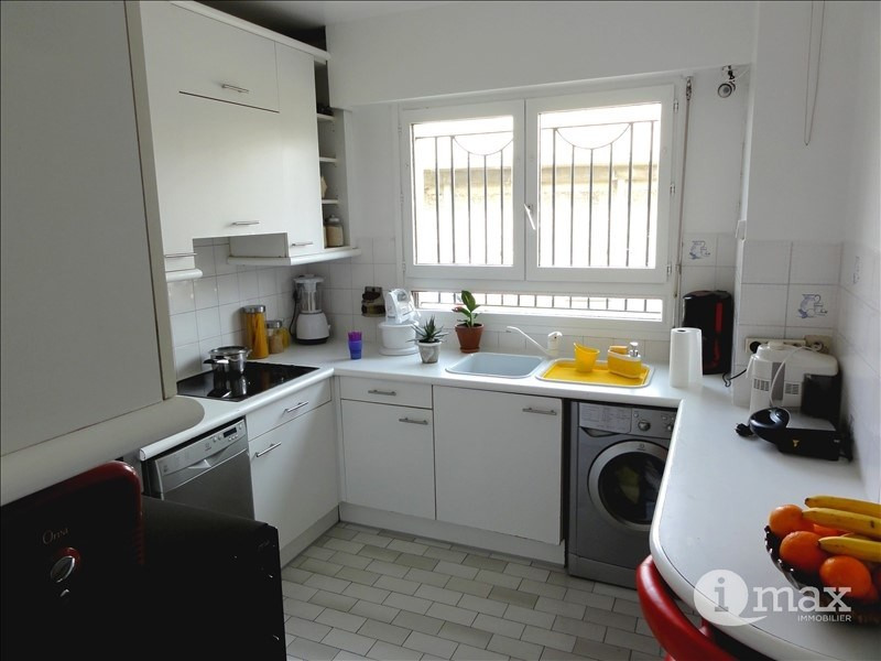Sale apartment Asnieres sur seine 380 000€ - Picture 3