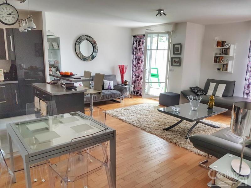 Venta  apartamento Deauville 409000€ - Fotografía 2