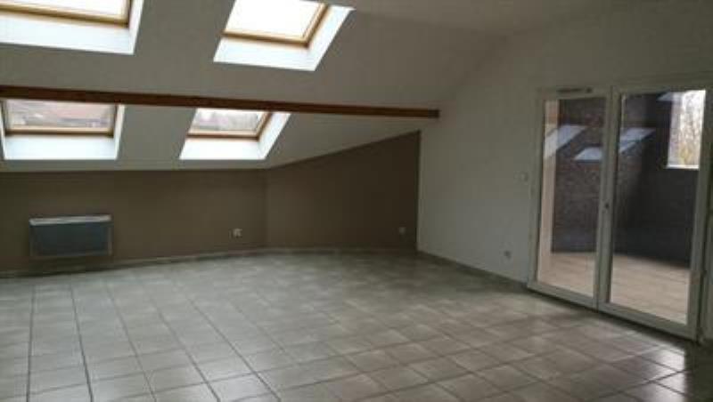 Vente appartement Villette d'anthon 199000€ - Photo 4