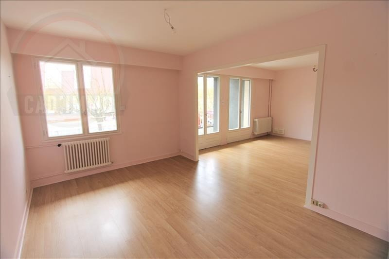 Vente appartement Bergerac 148 000€ - Photo 1