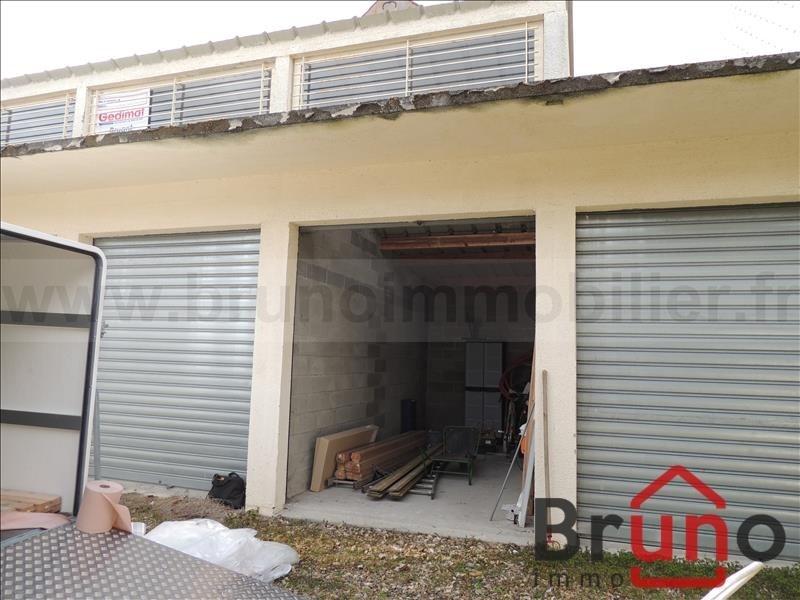 Sale parking spaces Le crotoy 19000€ - Picture 2