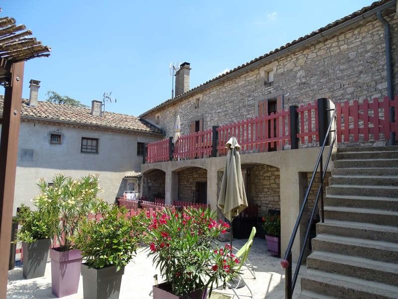 Vente maison / villa Orgnac l aven 498000€ - Photo 3