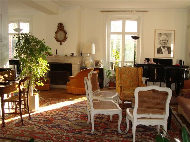 Verkauf von luxusobjekt haus Marly-le-roi 1225700€ - Fotografie 2