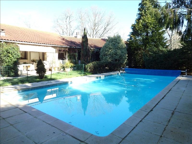 Viager maison / villa St jean de luz 1470000€ - Photo 1