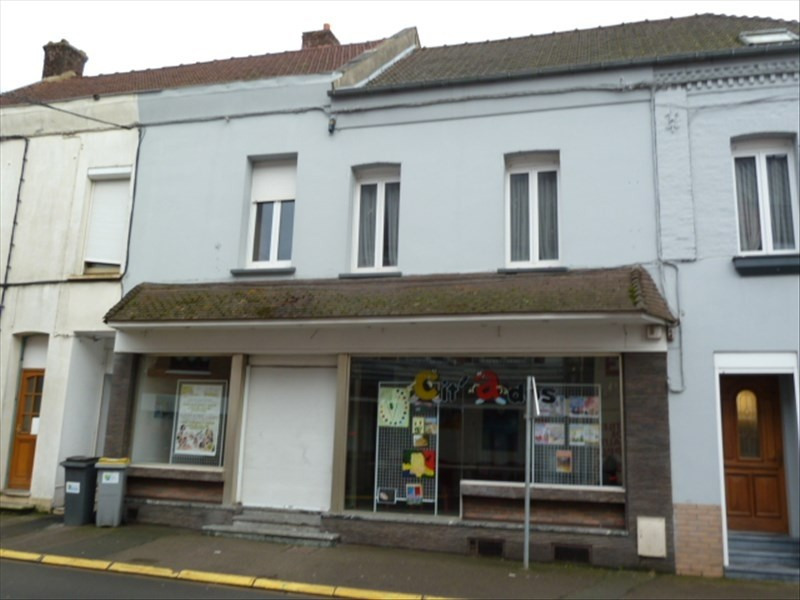 Vente immeuble Auchel 97 000€ - Photo 1