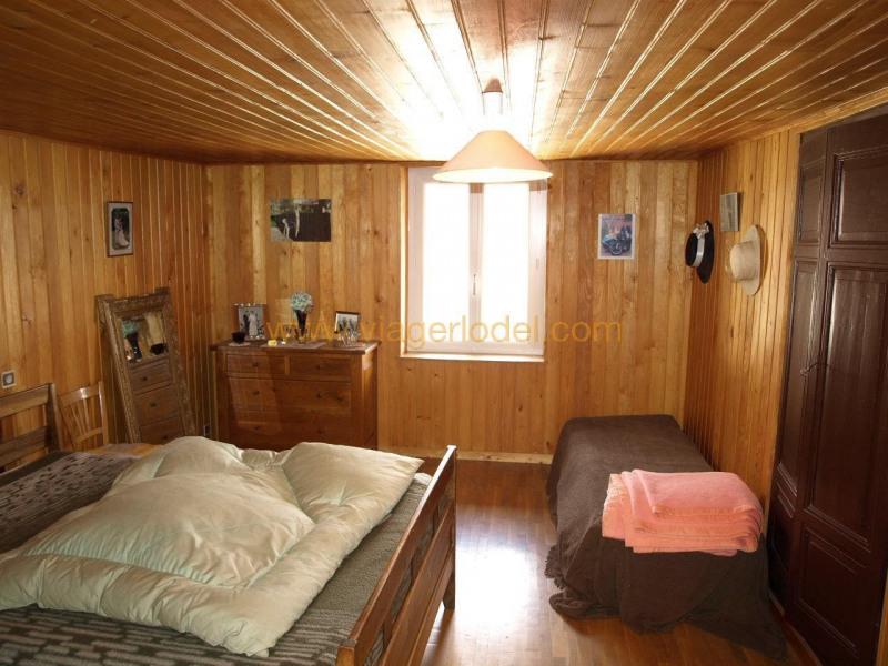 Life annuity apartment Plagne 55000€ - Picture 5