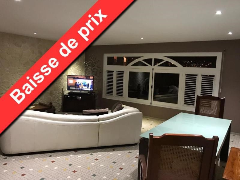 Vente appartement Fort de france 348 600€ - Photo 1