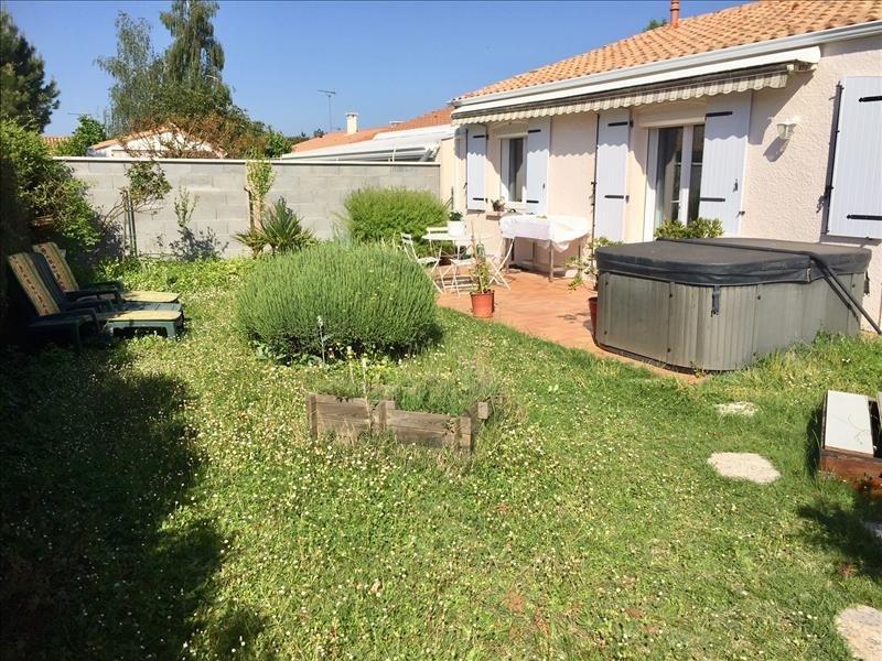 Location maison / villa Niort 732€ CC - Photo 2